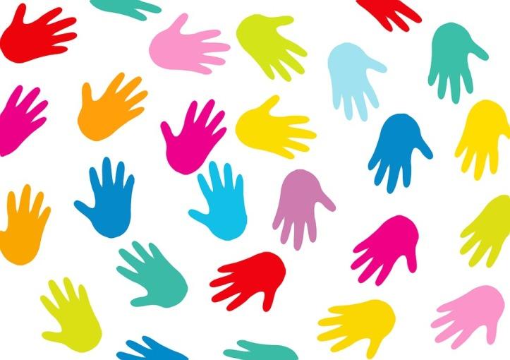 hands-hands