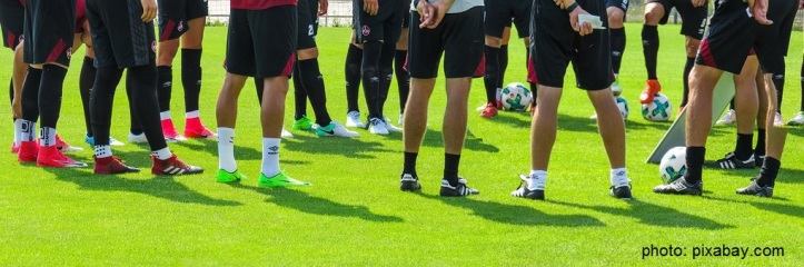 meeting, jalgpall